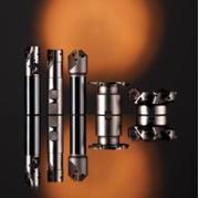 Immagine per la categoria Utensili per fresatura ad inserti