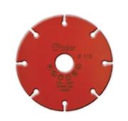 Immagine di Disco diamantato DIA-MET