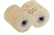 Immagine di Ruota sisal-cotone e cotone ventilato AB7900