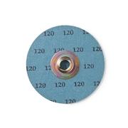 Immagine di Disco abrasivo corindone con attacco rapido femmina AB1090