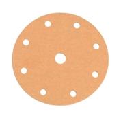 Immagine di Disco velcrato peso C carta abrasiva corindone AB1088