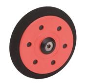 Immagine di Supporto dischi velcrati AB9080