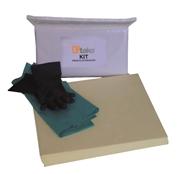 Immagine di Kit antisversamento per prodotti CHIMICI