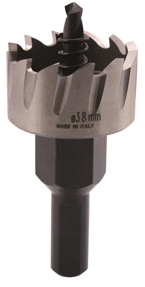 FRESE A TAZZA IN ACCIAIO HSS RETTIFICATO mm.62