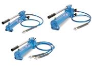 Immagine di Pompe manuali con tubo flessibile e giunto rapido