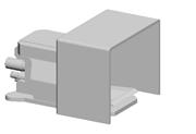 Immagine di Pedale per morsa modulare oleopneumatica