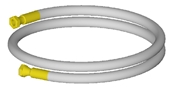 Immagine di Tubo speciale ad alta pressione per morsa modulare oleopneumatica