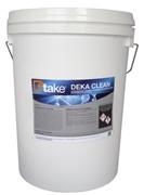 Immagine di DEKA CLEAN sgrassante e disossidante liquido
