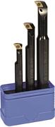 Immagine di Set utensili di tornitura interna SDUC R/L