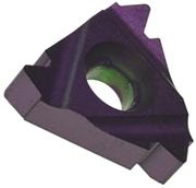 Immagine di Inserto per filettatura, profilo parziale a 60°