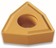 Immagine di Inserto per foratura WCMT - MM, 80°