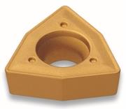 Immagine di Inserto per foratura WCMT - MF, 80°
